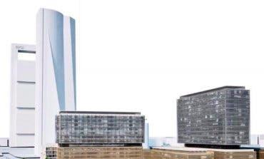 El Hospital de La Paz será derribado para construir un nuevo hospital
