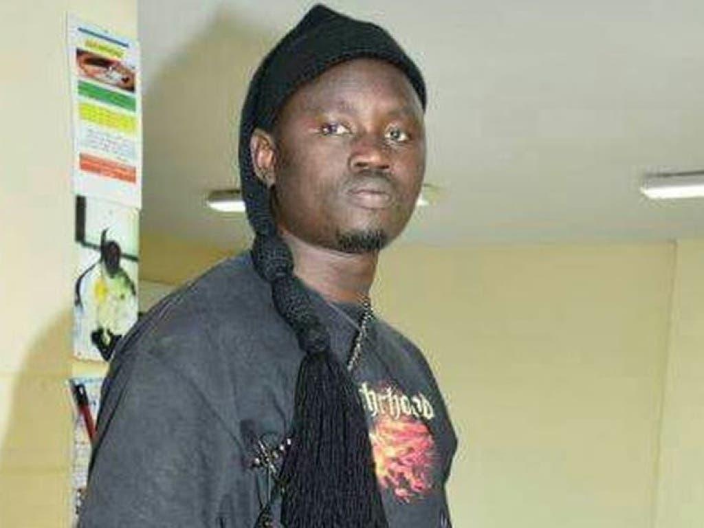 Mame Mbaye, el mantero fallecido en Lavapiés de un infarto