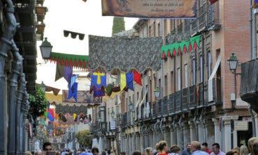 El Mercado Cervantino de Alcalá de Henares llega con novedades