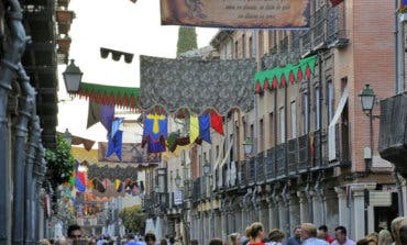 La Semana Cervantina, declarada Fiesta de Interés Turístico Nacional