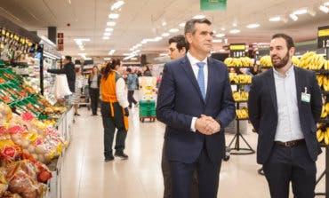 Así es el nuevo Mercadona que acaba de abrir en Guadalajara
