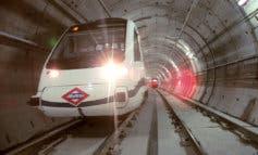 Nueva incidencia en el Metro de San Fernando de Henares