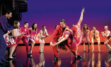 Llega a Madrid West Side Story, el musical original de Broadway