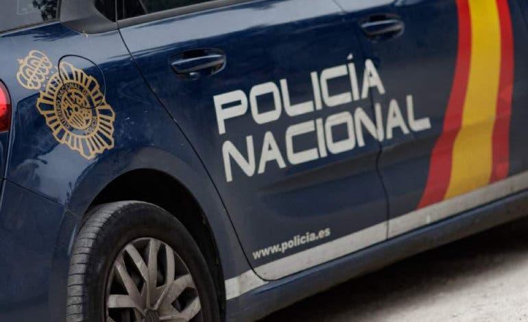 Detenidas dos personas en Guadalajara dedicadas al tráfico de cocaína