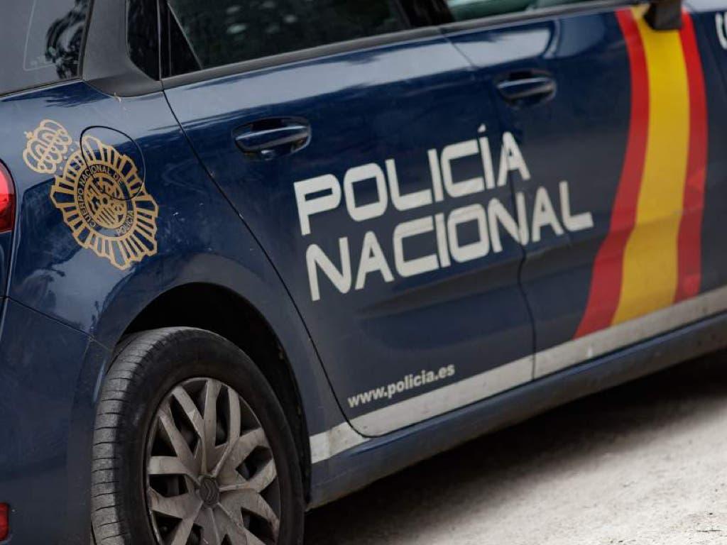 Detenidos tres menores por robar a otros jóvenes a punta de pistola