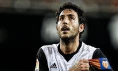 El futbolista de Coslada, Dani Parejo, no falla un penalti desde marzo de 2017