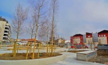 Torrejón tendrá tres nuevos parques, uno de ellos con lago incluido