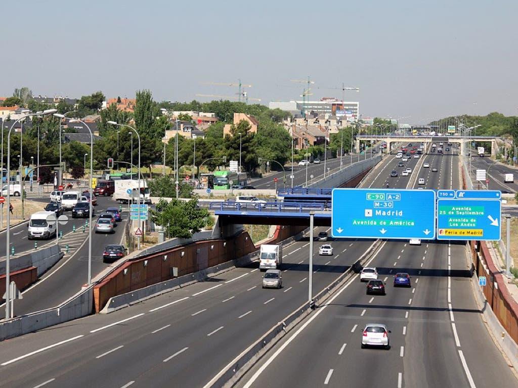 Garrido anuncia aparcamientos gratuitos para usuarios del transporte público