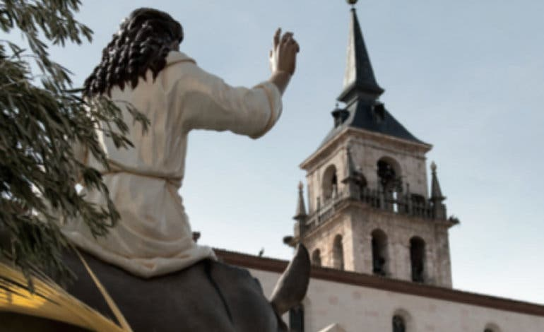 Cuatro buenas razones para vivir la Semana Santa en el Corredor del Henares