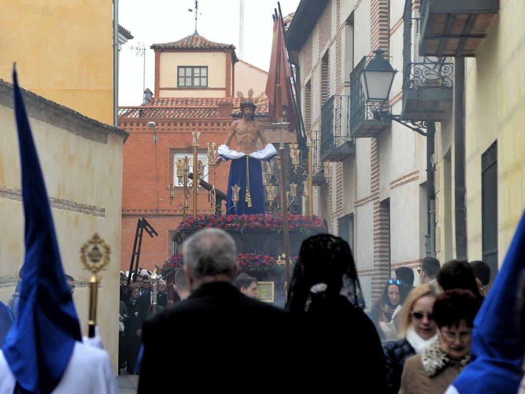 La Semana Santa de Alcalá de Henares podría contar con un museo