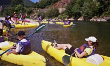 Los mejores campamentos de verano para jóvenes de la Comunidad de Madrid