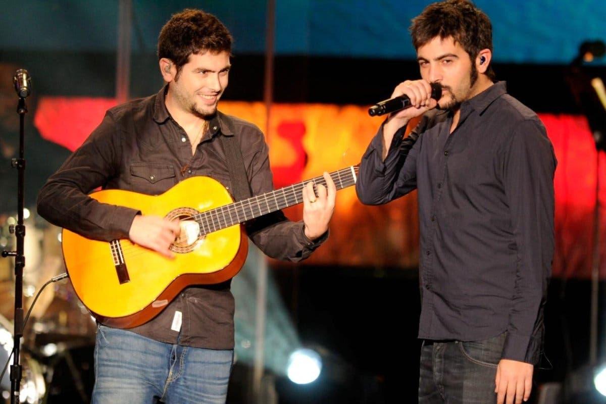 Estopa, segundo concierto confirmado para las Fiestas de Torrejón