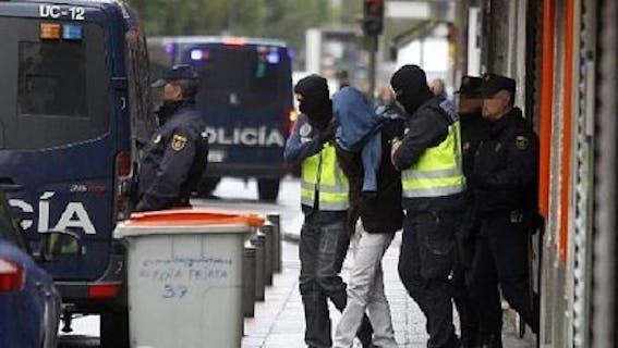 En libertad el marroquí detenido en Guadalajara por incitar a cometer atentados