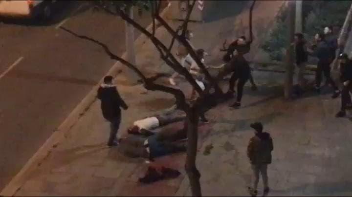 Se suicida en Ciudad Lineal uno de los implicados en la pelea de Cornellà