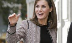 La reina Letizia visita este viernes a los militares de la UME en Torrejón