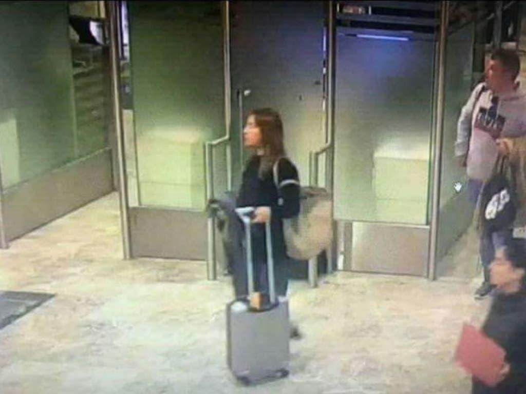 Hallan restos biológicos de la mujer desaparecida en Madrid en el maletero del coche de su pareja