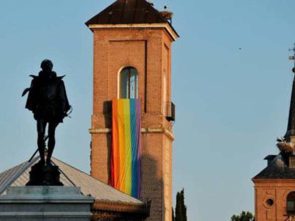 Alcalá de Henares registró el año pasado siete incidentes contra personas LGTB