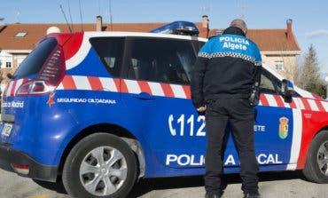 La Policía de Algete ha impuesto 1.700 denuncias por incumplir las medidas sanitarias