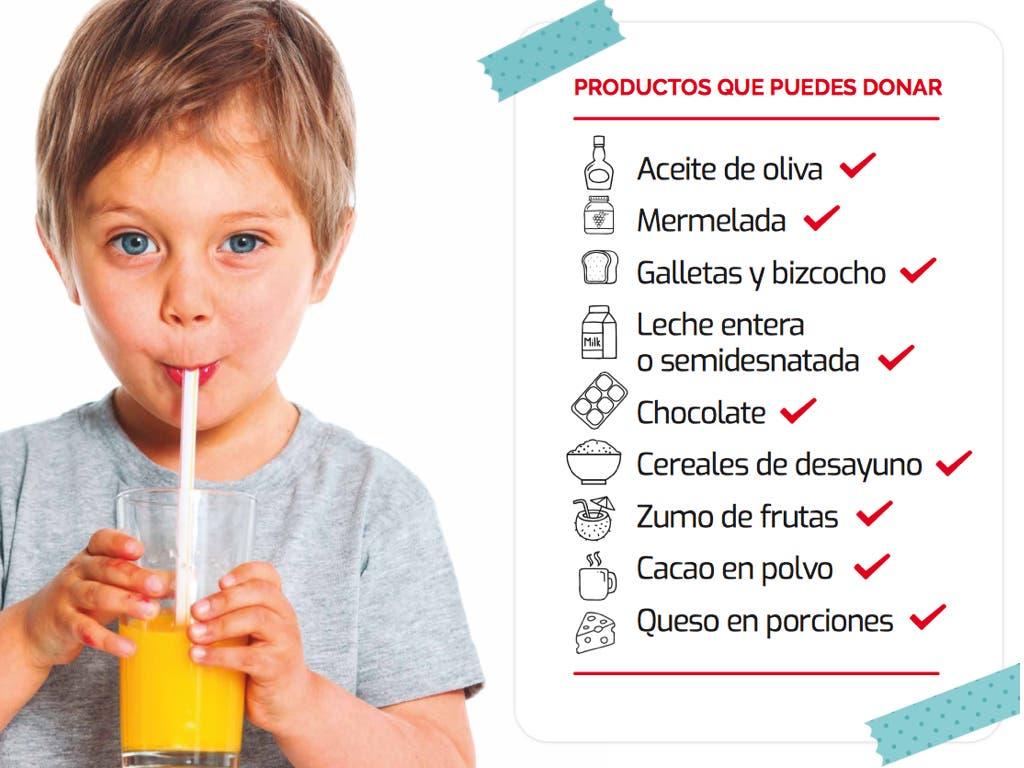 Cruz Roja recogerá alimentos este fin de semana en supermercados de Alcalá y Torrejón