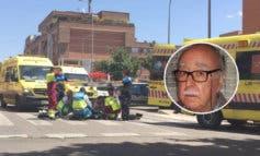 Condenado a tres años de cárcel el joven que mató a un anciano en Torrejón