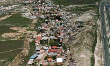 El realojo de la Cañada Real tardará al menos 10 años