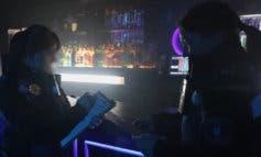 Recuperan un móvil robado en Coslada en un bar de copas donde se vendía droga