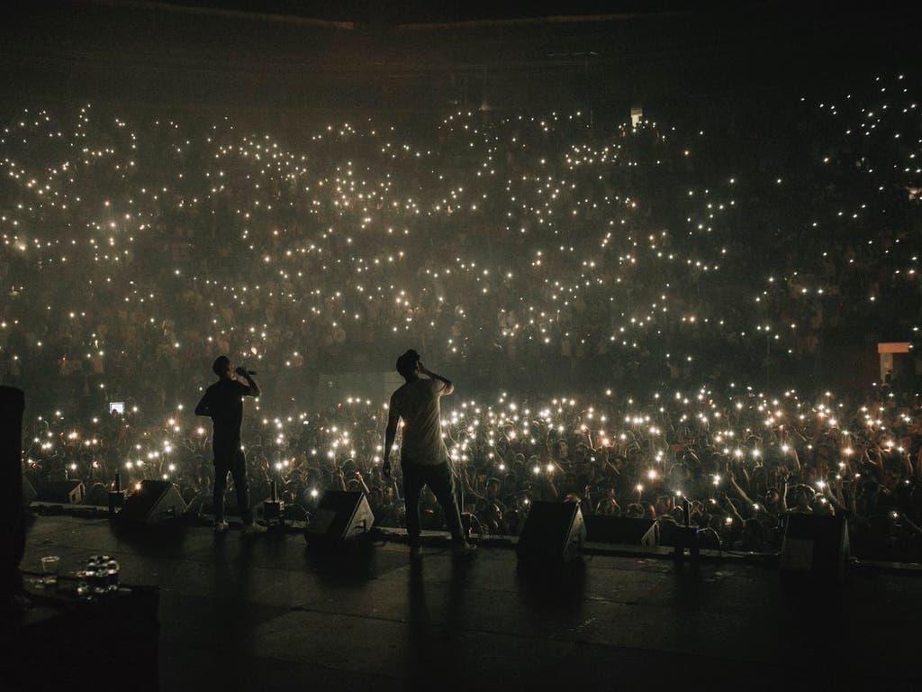 Ya conocemos el concierto top del Urban Festival de Torrejón