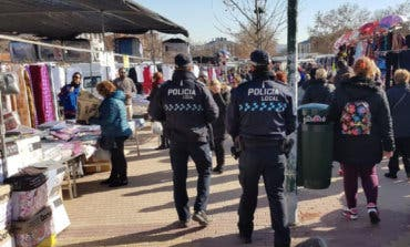 Frenética persecución policial por las calles de San Fernando y Coslada