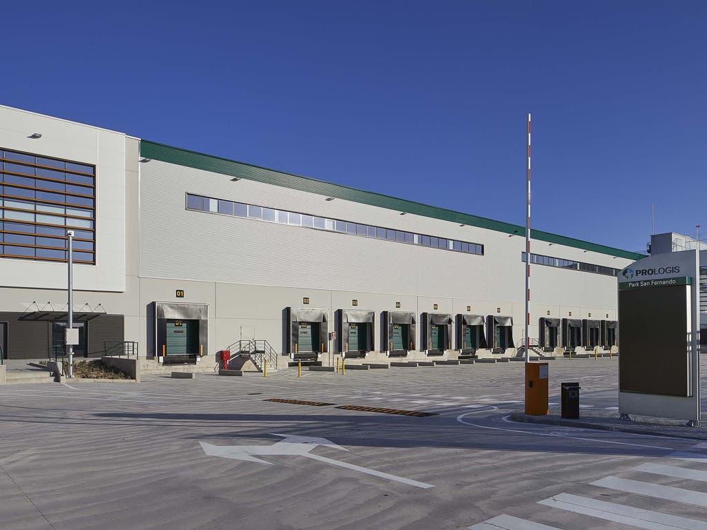 La empresa Airpharm se instala en San Fernando de Henares