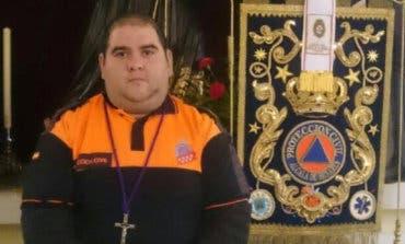 José, el voluntario de Protección Civil que evitó una tragedia en Alcalá de Henares