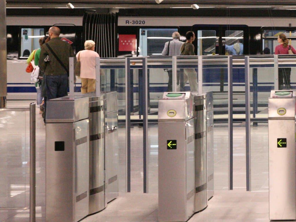Fallece un tercer trabajador de Metro de Madrid expuesto al amianto