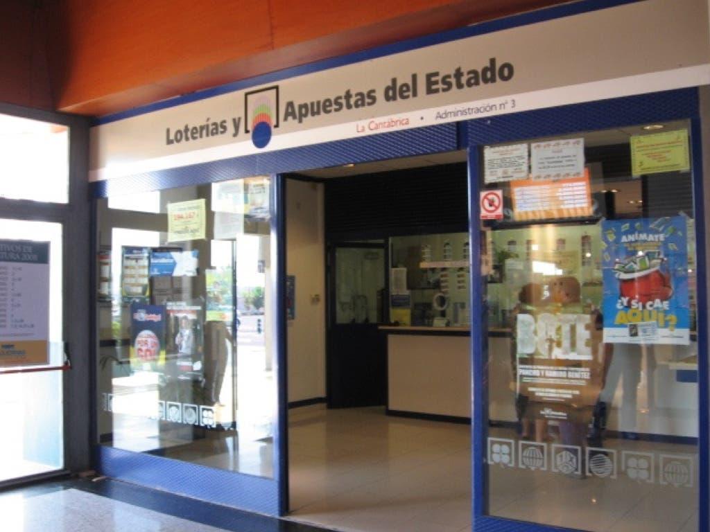 La Bonoloto deja premio en Rivas Vaciamadrid