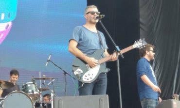 La Habitación Roja cancela su concierto en Madrid tras ingresar de urgencia su cantante
