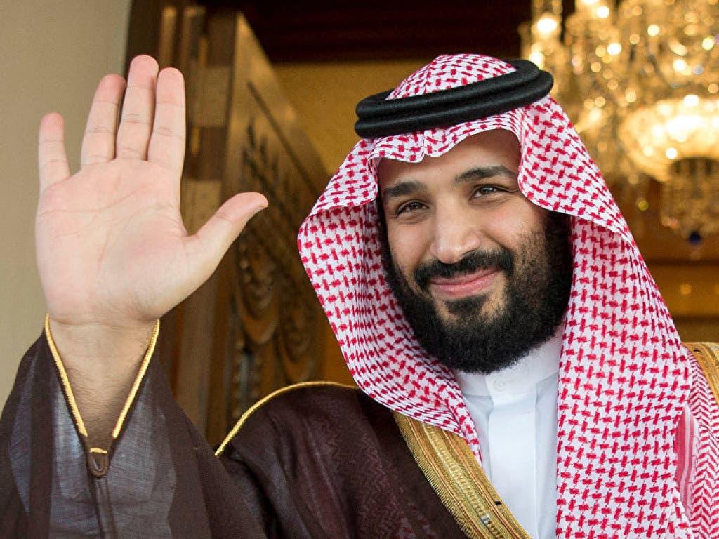 El príncipe heredero de Arabia Saudí aterriza este jueves en Torrejón