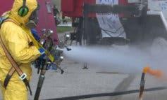 La Universidad de Alcalá crea un innovador sistema contra la contaminación en Madrid