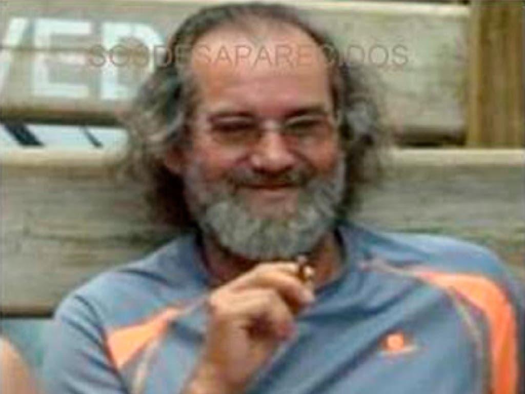 Buscan a un hombre de 58 años desaparecido en Pozuelo
