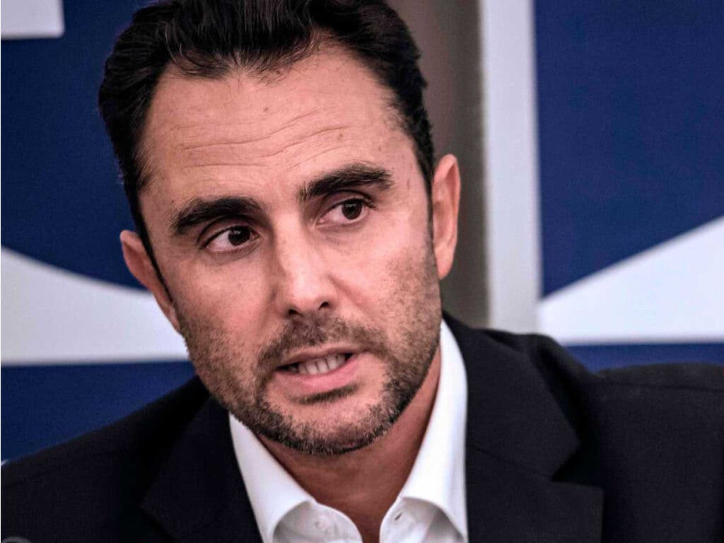 La Policía detiene en Madrid a Hervé Falciani a petición de Suiza