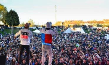 Conciertos gratuitos este finde en Torrejón con el Urban y el Dance Park Festival