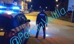 Expulsan de Velilla a dos individuos con antecedentes por robo