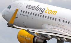 Barajas afronta la primera huelga de Vueling: listado de vuelos cancelados