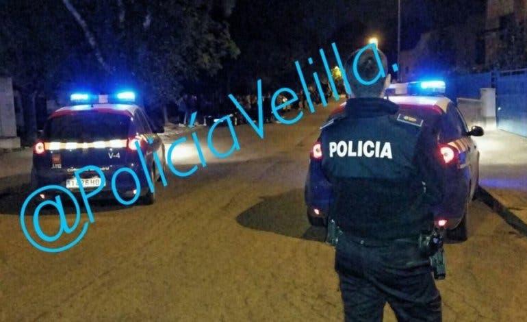 Detenido en Velilla por un presunto delito de violencia de género