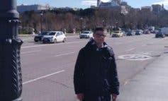Hallan en el Hospital de Arganda al menor desaparecido en Madrid
