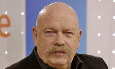 Muere el periodista José María Íñigo a los 75 años de edad