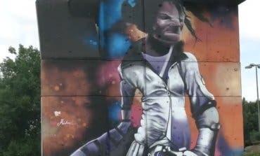 Torrejón suma un total de 40 murales en sus calles