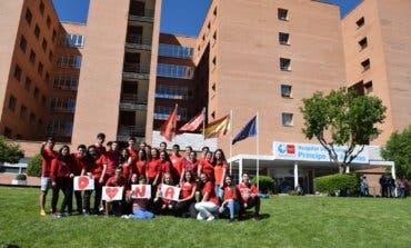 El Hospital de Alcalá de Henares logra el récord de donaciones de la Comunidad de Madrid