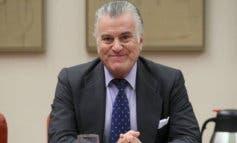 Bárcenas, Correa y el PP, condenados por la trama Gürtel
