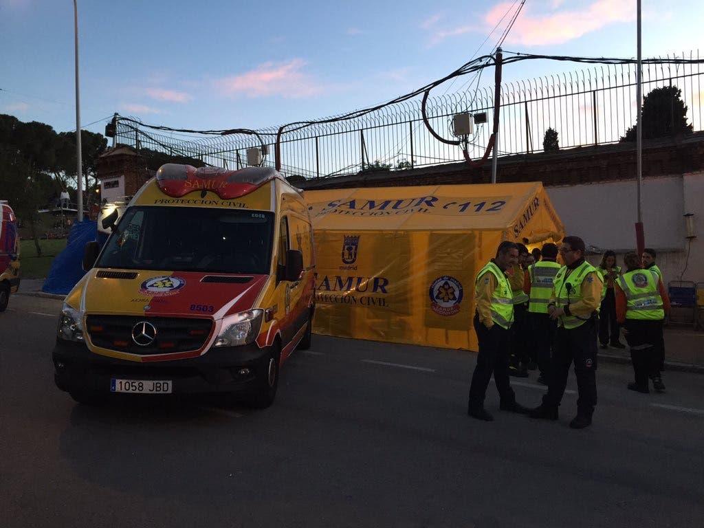 Una veintena de menores atendidos por intoxicación etílica en San Isidro