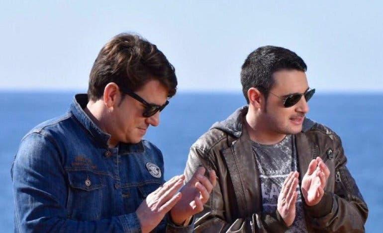 Concierto gratuito deAndy y Lucas en El Pozo de Guadalajara