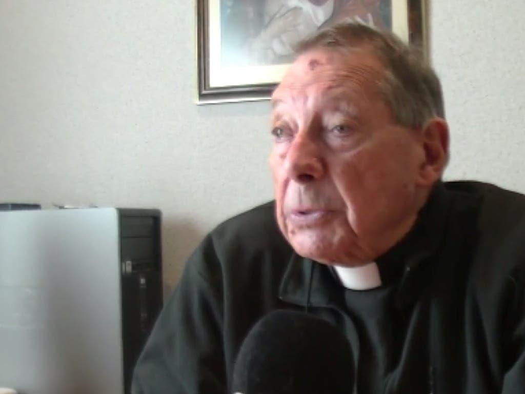 Coslada despedirá a don Arturo con una misa en su parroquia