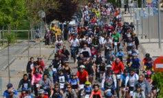 Torrejón celebra este domingo el Día de la Bicicleta